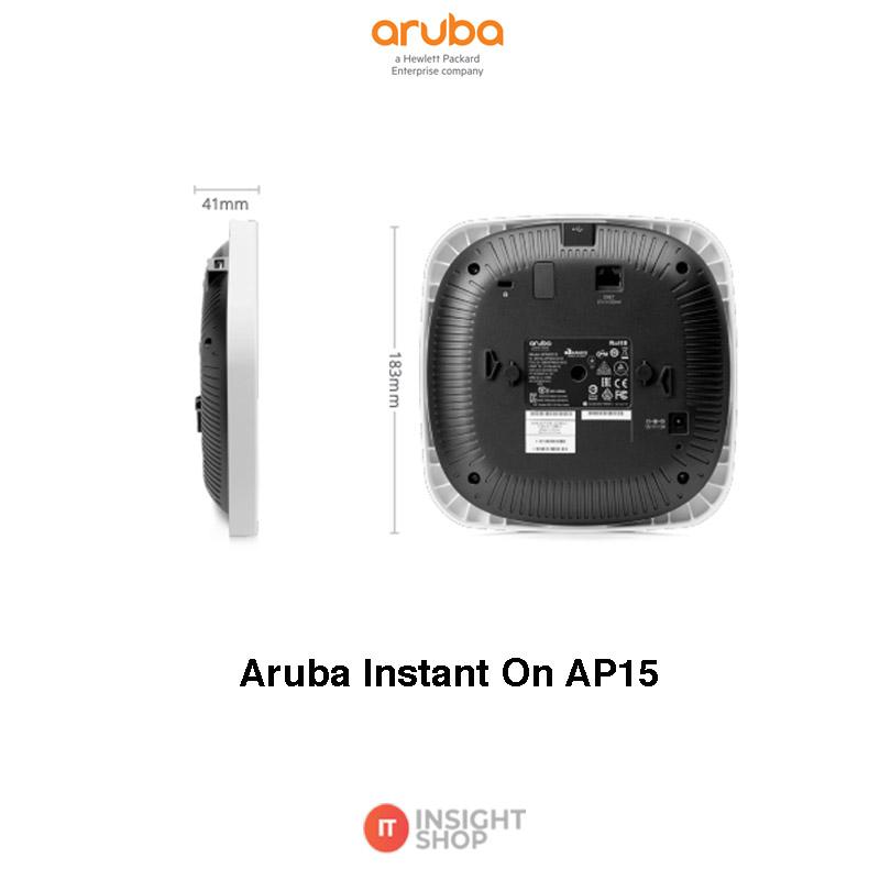 Aruba Instant On AP15 (R2X06A)