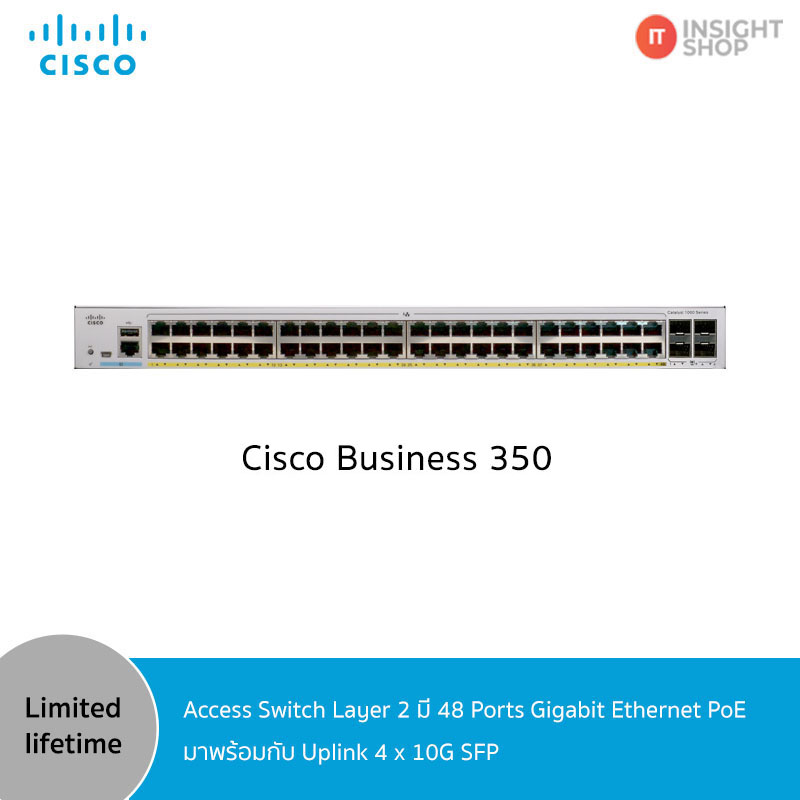CBS350-48FP-4X