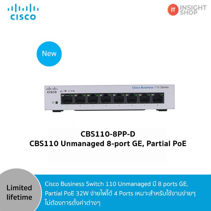 CBS110-8PP-D