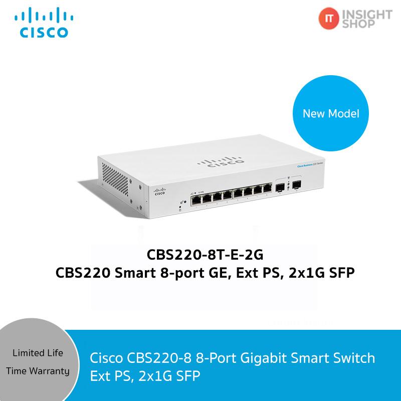 CBS220-8T-E-2G-EU