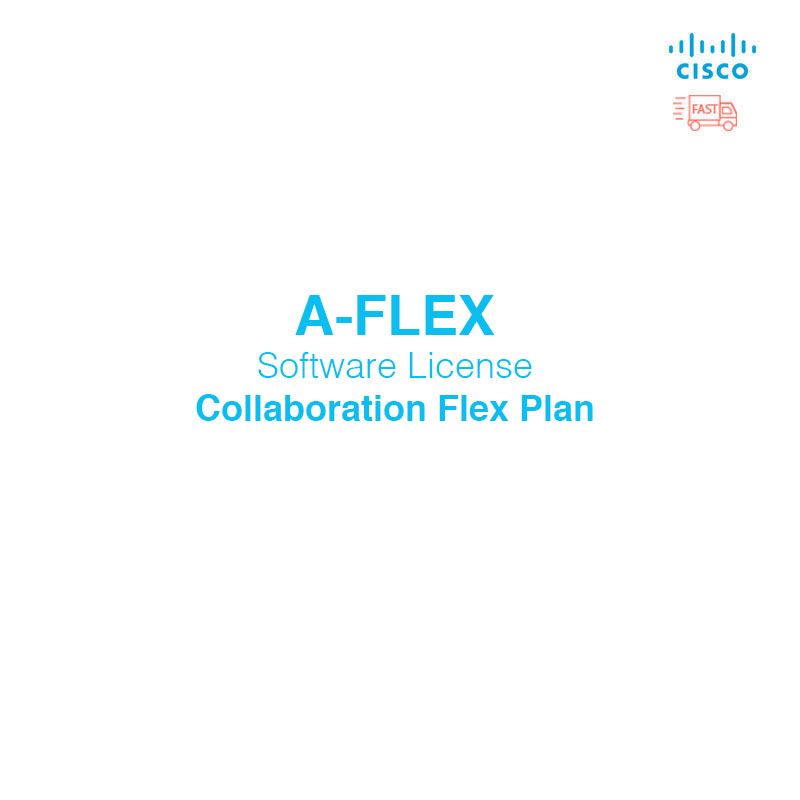 Cisco Webex A-FLEX License